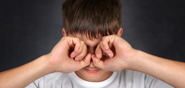 صورة سبب زغللة العين , كيفية حل مشاكل الرؤية