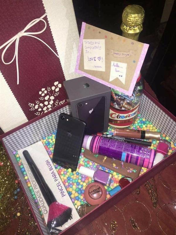 هدايا للزوجة في عيد ميلادها كيف ترضى زوجتك باختيارك لهديه عيد ميلادها حلوه خيال