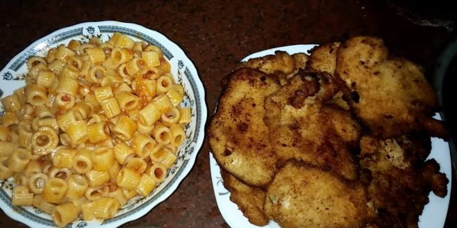 صورة اكلات سهلة وسريعة للغداء , ابدعى فى مطبخك باسهل واشهى الاكلات