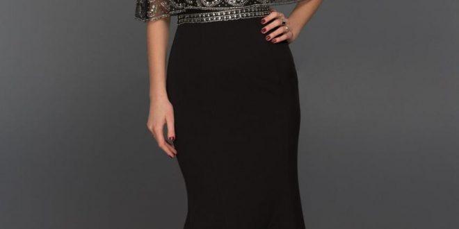 صور تفصيلات فساتين سواريه , الفساتين السوارية فى ثوبها الجديد
