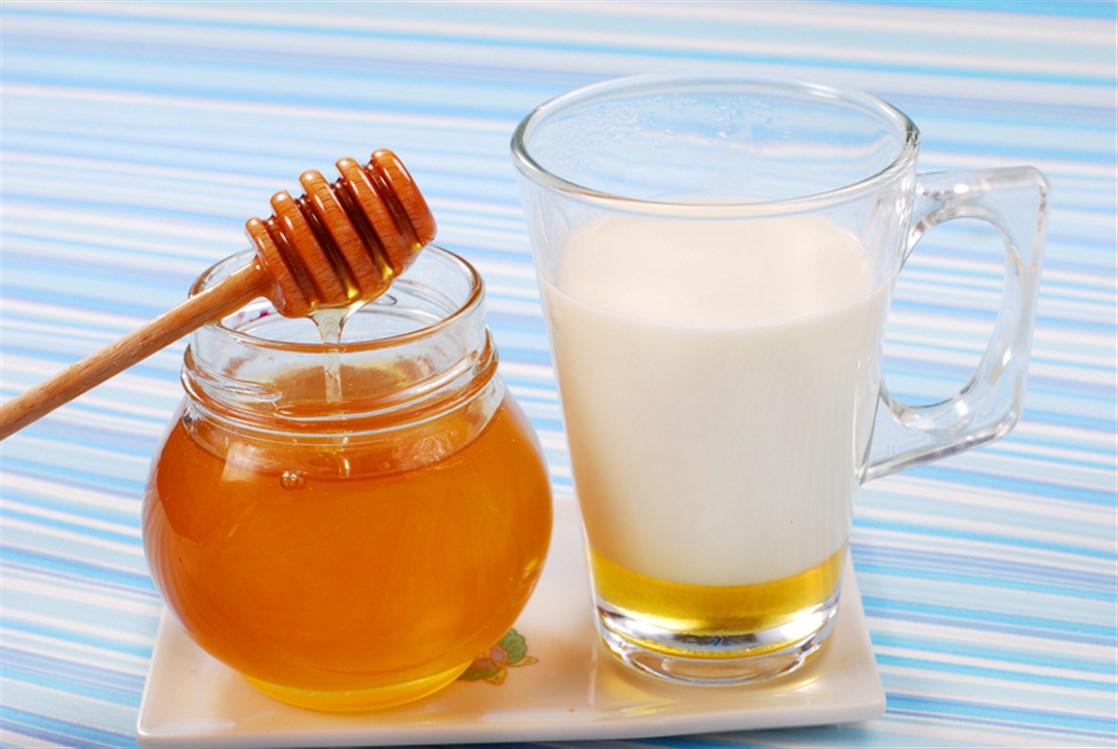صورة اللبن والعسل للشعر , فوائد وتاثير اللبن والعسل للشعر