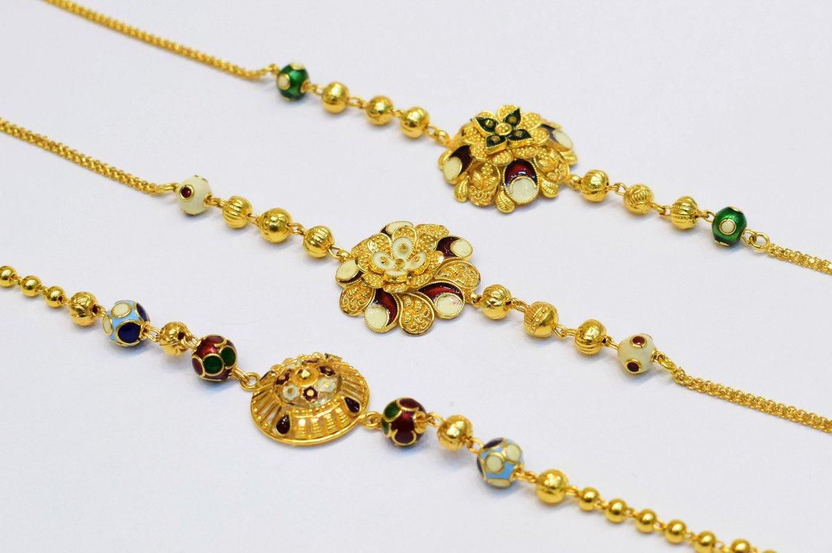 صورة مجوهرات حسن النمر , تعرف على جمال واناقة مجوهرات حسن النمر