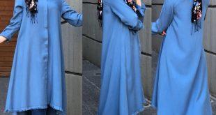 صورة ملابس صيفية للمحجبات المراهقات , كيفية اختيار ملابس محجبات صغيرات