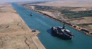 صورة تكلفة قناة السويس الجديدة , تعرف على تكلفة اكبر مشروع مصري قناة السويس