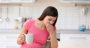 صورة علاج مرارة الفم عند الحامل , عزيزتي الحامل تخلصي من مرارة الفم