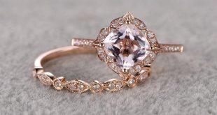 صورة اجمل خواتم الخطوبة , تعرفي على شكل واهمية خاتم الخطبة