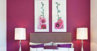صورة دهان غرف نوم للعرسان , هنساعدك ازاى تختار دهان لغرفة نومك