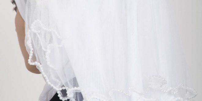 صورة تفسير حلم لبس الحجاب الابيض , تفسير رؤية ارتداء حجاب باللون الابيض