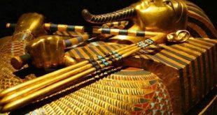 صورة الذهب في مصر , كنز الاجداد اللا منتهى