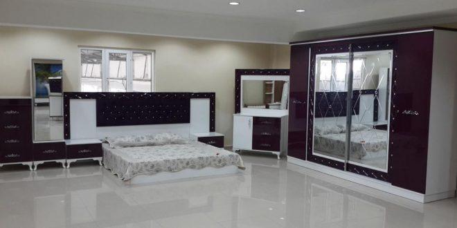 صورة اجمل غرف نوم تركية , اختيار الغرف المناسبة لاطلالة منزل فى غاية الروعة