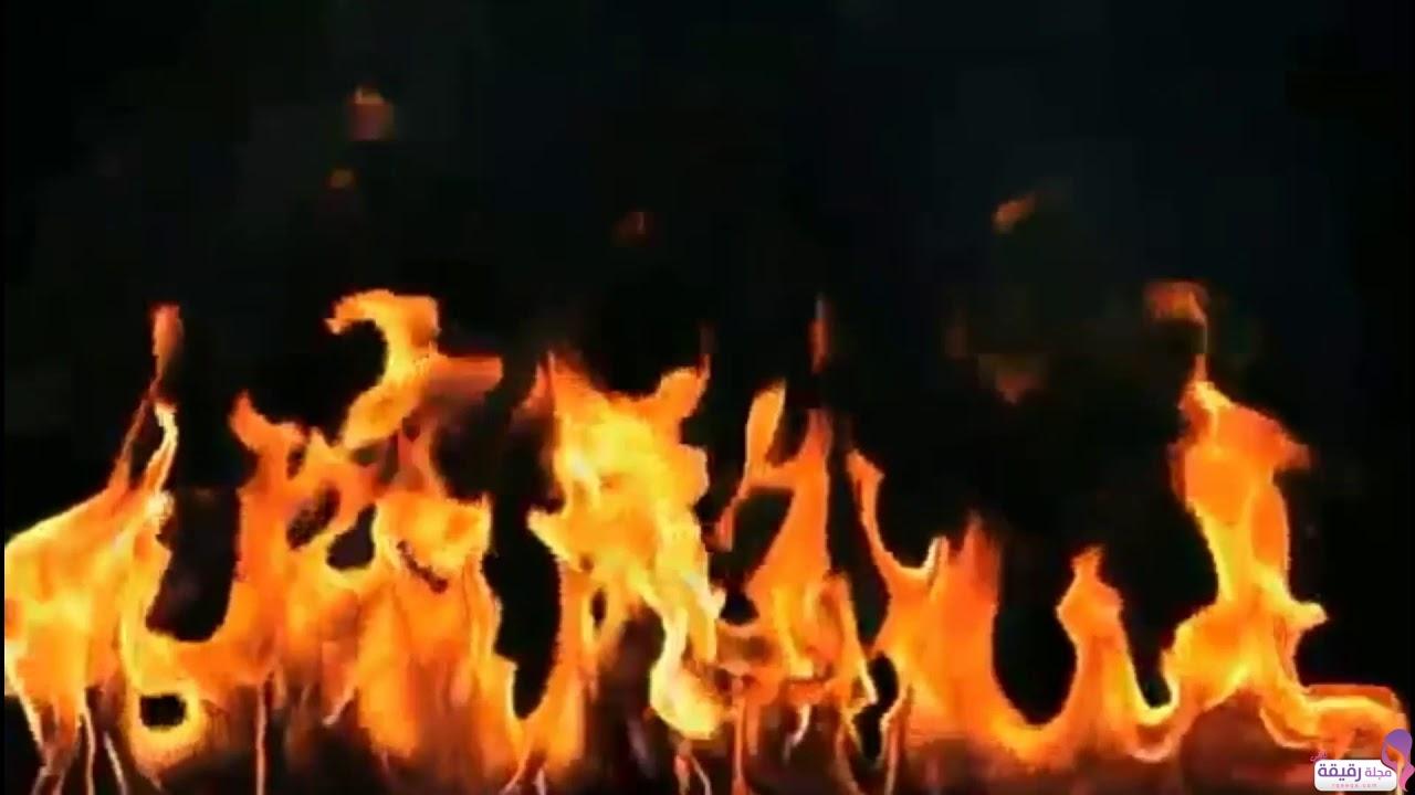 صورة تفسير حلم الحريق في المنزل , تفسير مقلق للنار