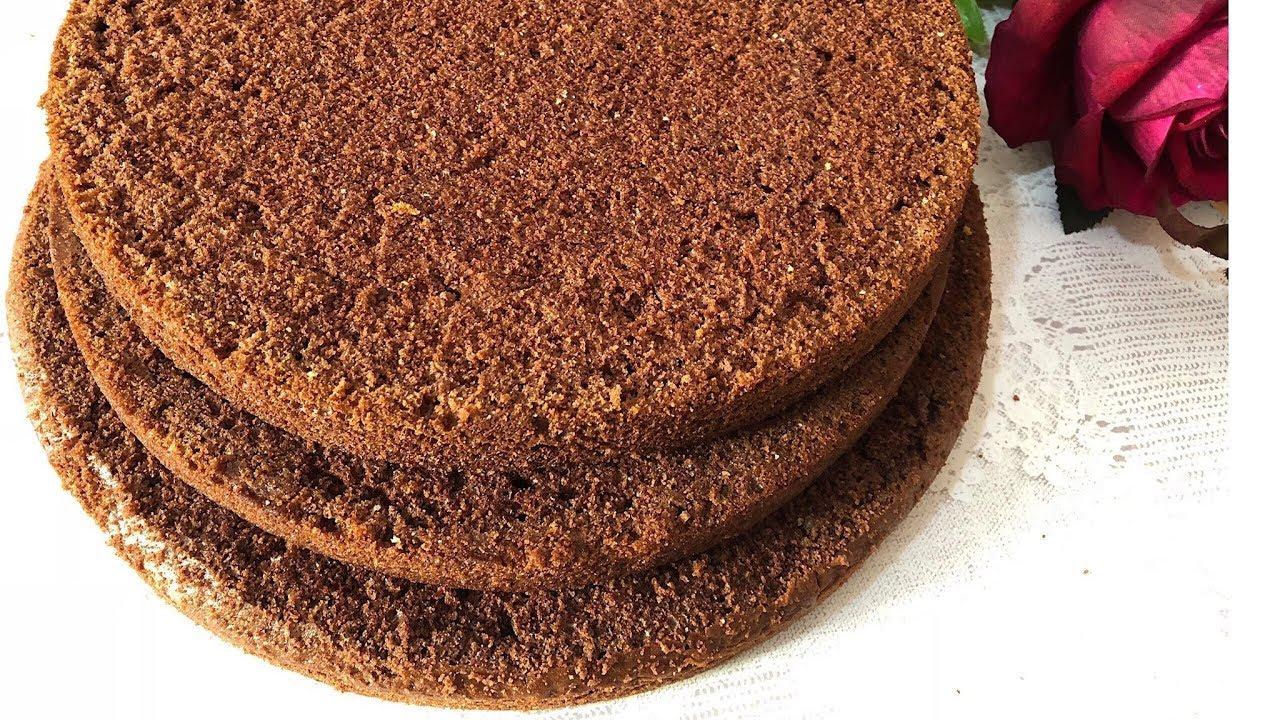 صورة الكيكة الاسفنجية بالكاكاو , طريقة سهله لكيكة الشوكولاته