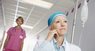 صورة تفسير حلم الاصابة بمرض السرطان , رؤية مرض السرطان فى المنام