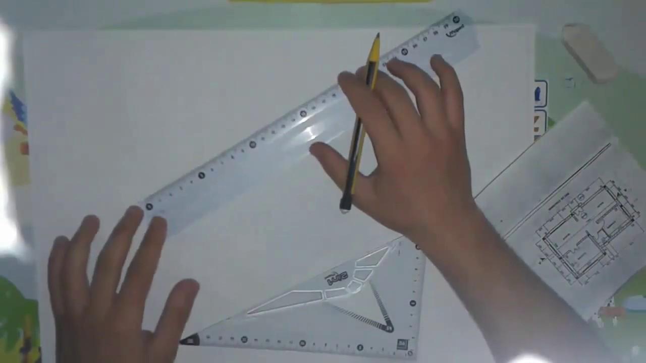 صورة اساسيات الرسم الهندسي , تعلم مبادئ الرسم الهندسي على اصوله وما هو