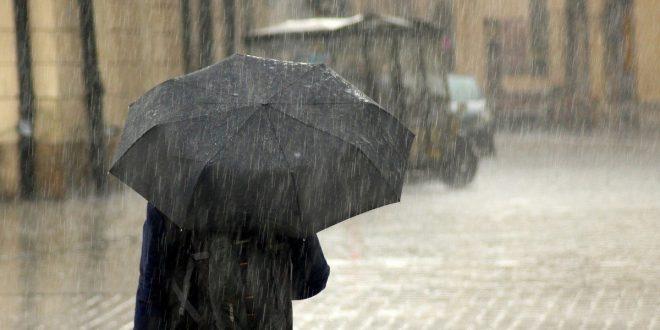 صورة تفسير نزول المطر في الحلم , تفسير رؤية المطر فى المنام