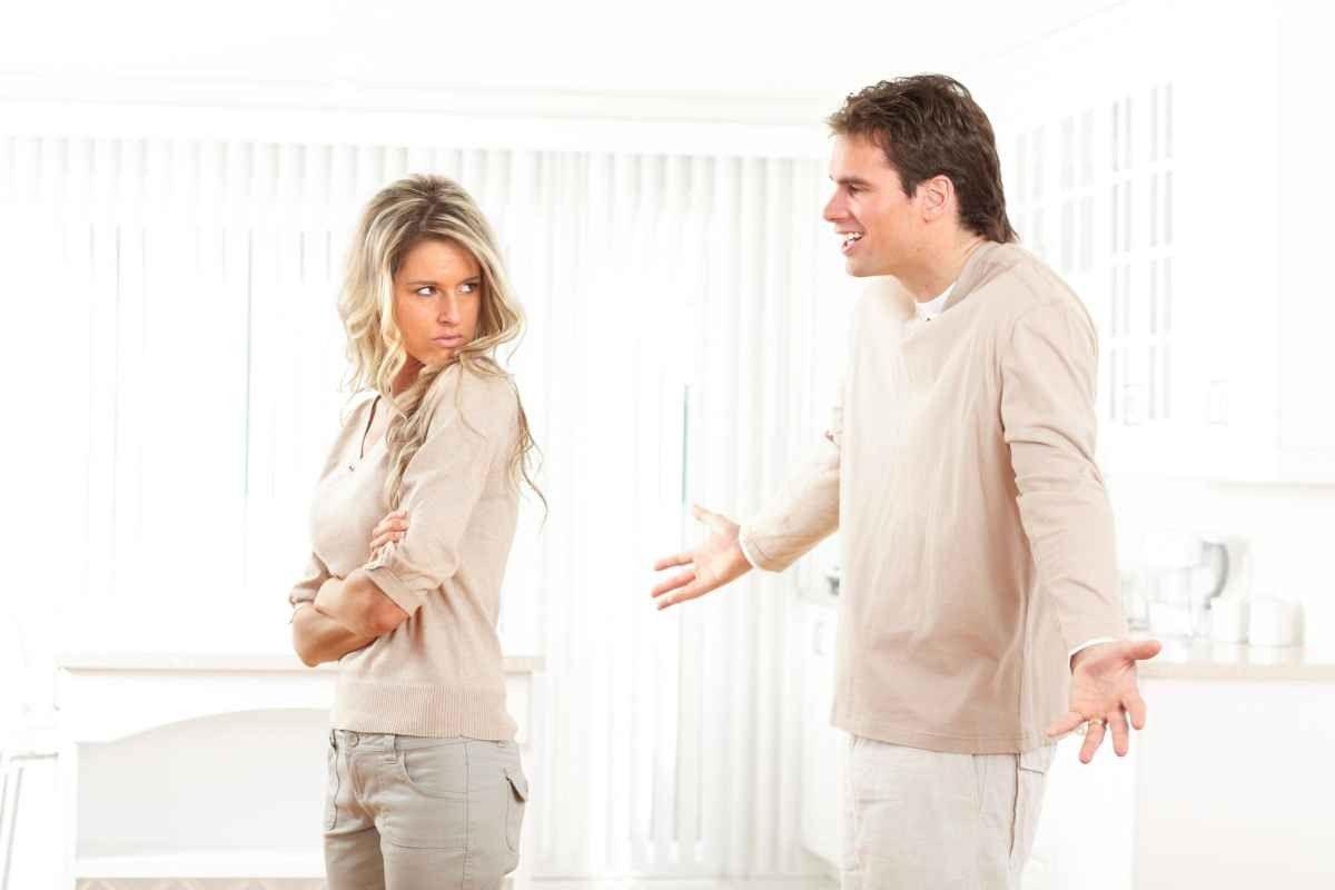 صورة كيف اتعامل مع زوجي العنيد , عناد الزوج والتاقلم مع هذه العادة السيئة