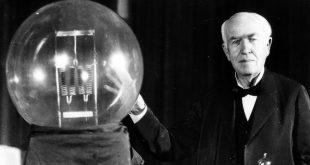 صورة موضوع عن توماس اديسون , مالا تعرفه عن اديسون مخترع المصباح الكهربائي