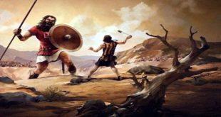صورة من هو طالوت , قصة الملك طالوت