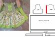 صورة طريقة عمل فستان اطفال , باقل التكاليف اصنعى افضل فستان لطفلتلك