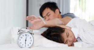 صورة النوم لساعات طويلة , نصائح لتنظيم وقت النوم