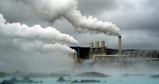 صورة بحث عن التلوث البيئي , اسباب واضرار تلوث سطح الارض