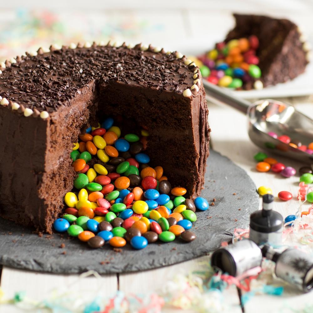 صورة عمل جاتوه في البيت , انواع الكعك اللذيذه بسهولة