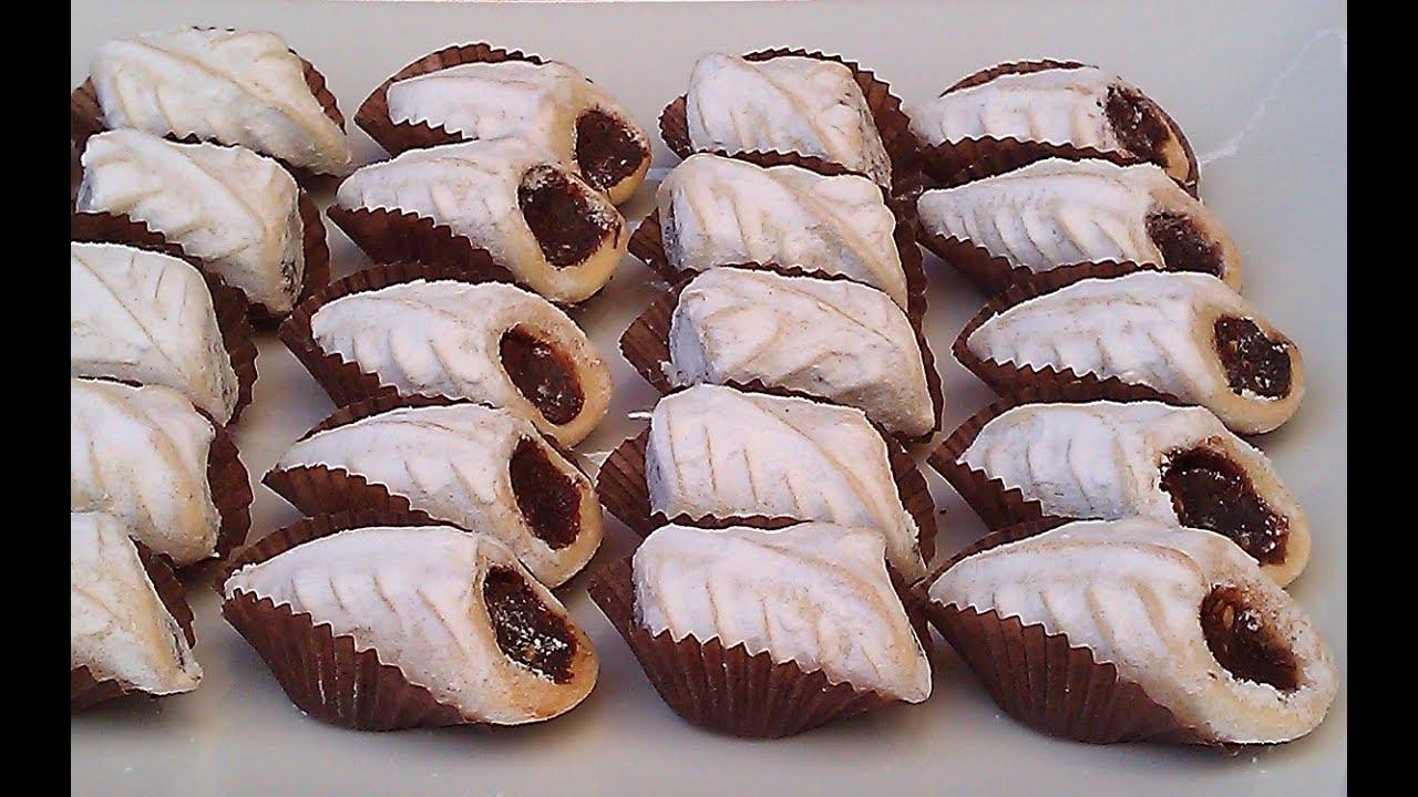 صورة جديد حلويات الاعراس المغربية بالصور , اجمل حلوى بالخطوات المفصلة