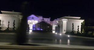 صورة منزل زياد المناصير , من هو زياد المناصير وصور منزله