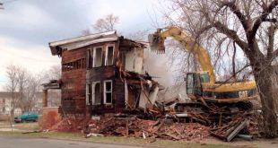 صورة تفسير هدم البيت , تفسير حلم هدم المنزل فى المنام