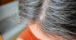 صورة نتف الشعر الابيض , هل نتف الشعر الابيض يزيد منه ام لا