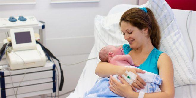 صورة الولادة في الشهر الثامن , اعراض الولادة المبكرة واسبابها وكيفية الابتعاد عنها