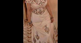صورة قنادر عراسي خفاف , تعرفى على الفساتين الجزائرية وروعتها فى التصميم