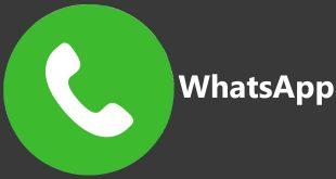 صورة ماهو الواتس اب , افضل تطبيق للتواصل الاجتماعى
