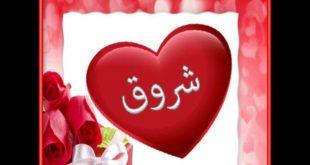 صورة اسماء بنات بحرف الشين ومعانيها , معانى الاسماء الحديثة بحرف الشين