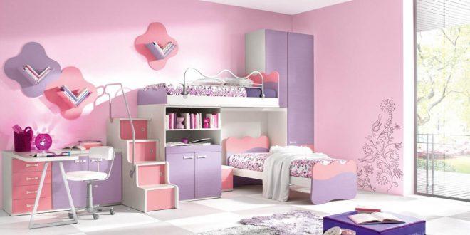 صورة الوان دهانات غرف اطفال , روعة التصاميم والوان الحائط لغرف الاطفال