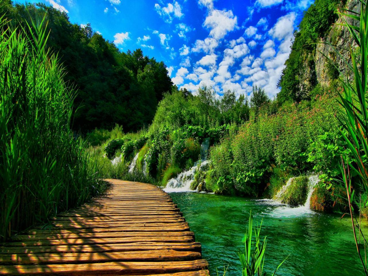 خلفيات مناظر طبيعية خلابة اروع المناظر التى تشاهدها فى العالم حلوه خيال