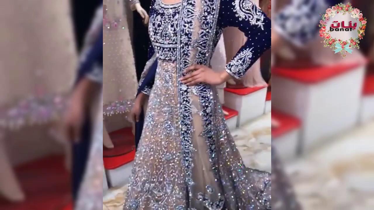 صورة ملابس هندية ساري , تالقي بتصميم هندي